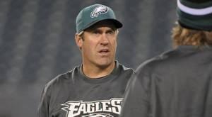 Doug Pederson Eagles